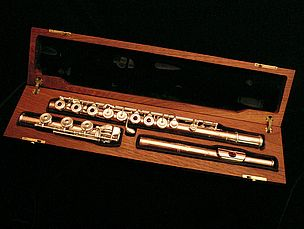 Consignment flutes