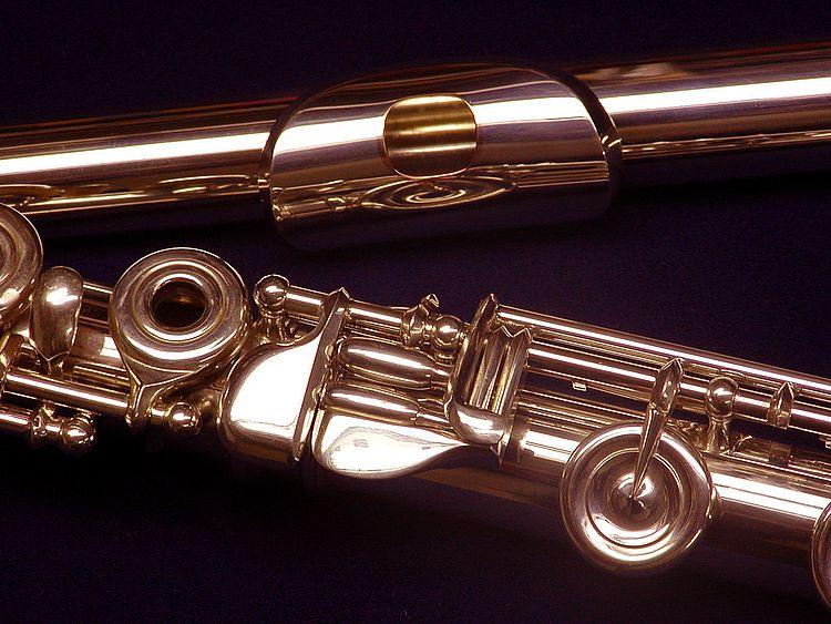 Landell Flutes: Flute Features